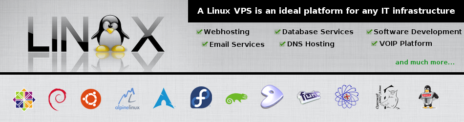 Asterisk, PBX, Linux VPS Hosting | LYLIX